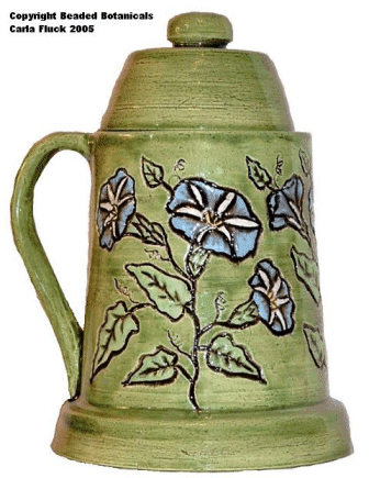 Morning Glory Stein