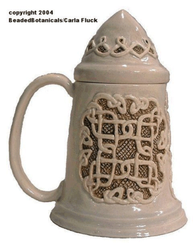 Celtic Steins